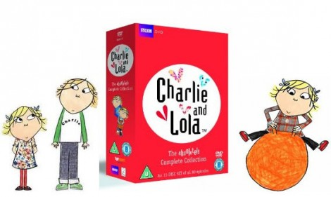 charlieAndLolaDVDs