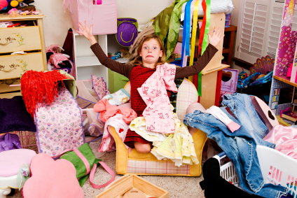 clutter 1