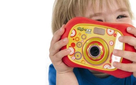 digicoolCamera