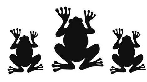 frogStickers