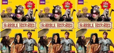 horribleHistoriesDVD