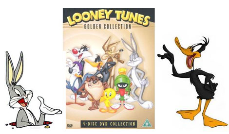 looneyTunesGoldenCollection