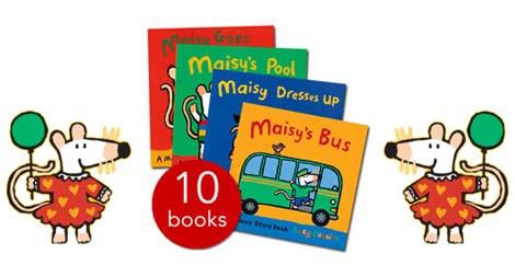 maisyBooks