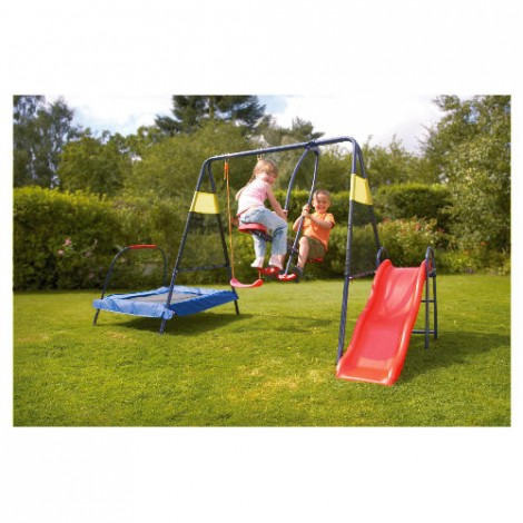 4in1playset