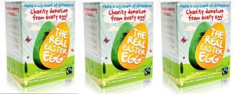Easter Egg Bargains the real easter egg