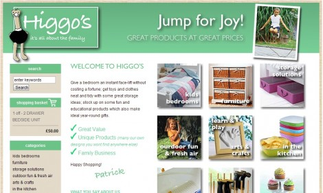 Higgos Promotional Code
