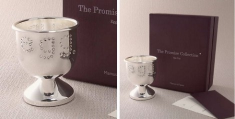 The Promise Collection Egg Cup