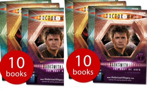 doctorwhocollectionbooks