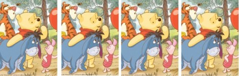Jumbo Games Puzzle Time With Winnie The Pooh