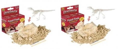 Natural History Excavation Kit
