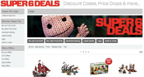 The Hut Lego Coupon Code