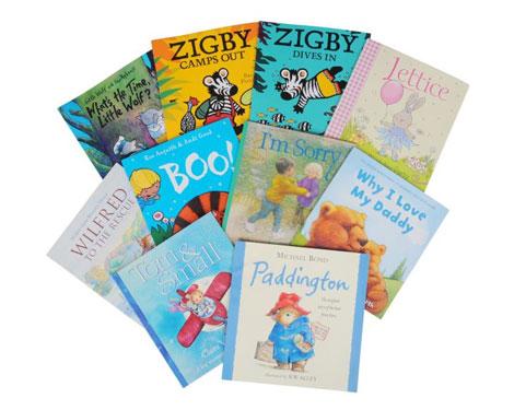 childrensPictureBooks
