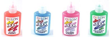 dylon3DfabricPaint