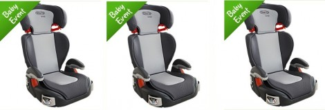 gracojuniorcarseat