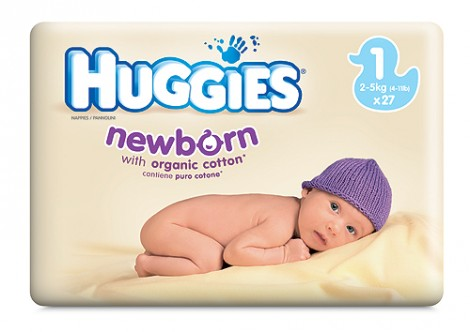 Sainsburys baby nappies