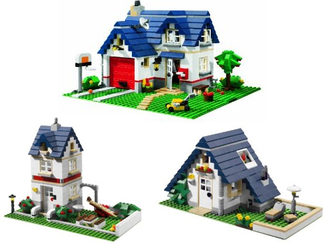 legoCreatorAppleTreeHouse