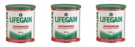 lifegain