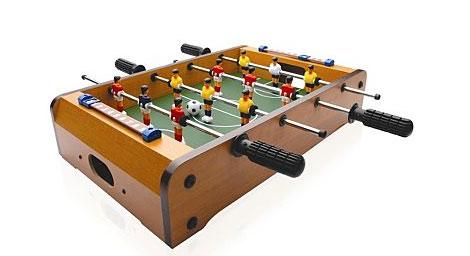 miniFootballTable