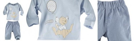 Disney Roo 2 Piece Set Tesco Clothing