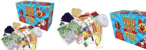 Mega Craft Kit