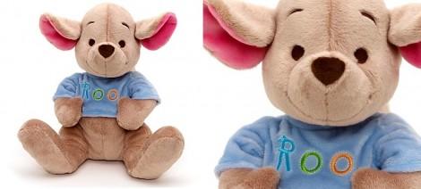 Roo Medium Soft Toy