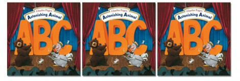 astonishingAnimalABC