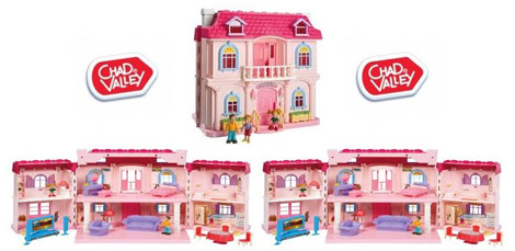 chadValleyDreamDollsHouse