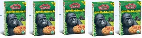 gorillamunch