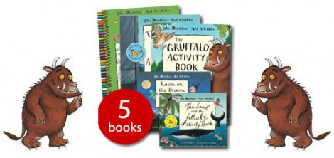 gruffaloActivityCollection