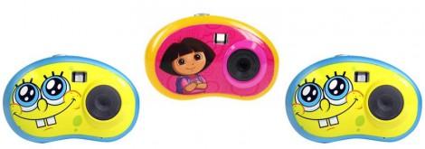 kidsCharacterCamera