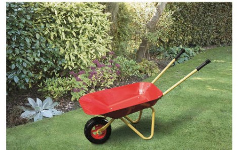 kidsWheelbarrow