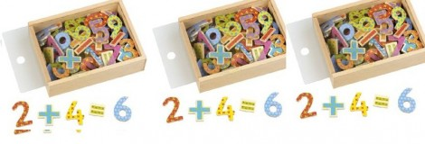 magneticnumbers