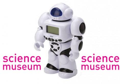scienceMuseumRobotBank