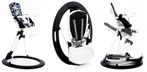 Zooper Highchair £139 @ Littlehelper