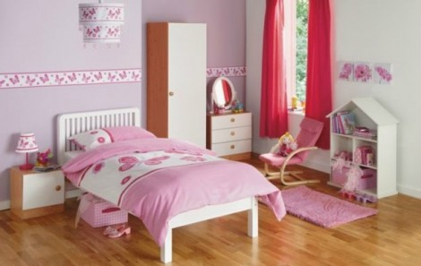 Kids Bedroom Furniture Set Argos