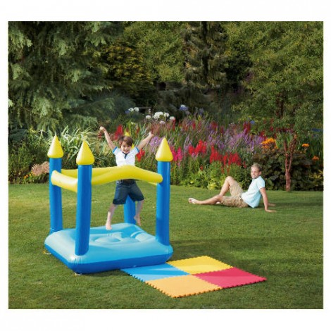 bouncycaslte