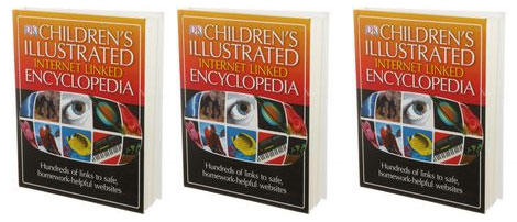 childrensIllustratedInternetLinkedEncyclopedia