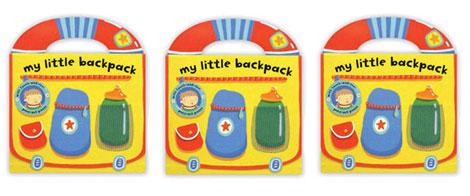 myLittleBackpack