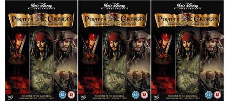 piratesOfTheCaribbeanDVDBoxSet