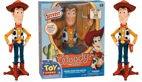 talkingWoody