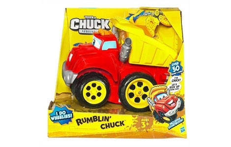 tonkaChuckAndFriendsRumblinChuck