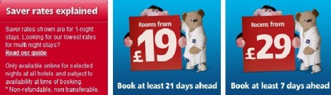 travelodgedeal