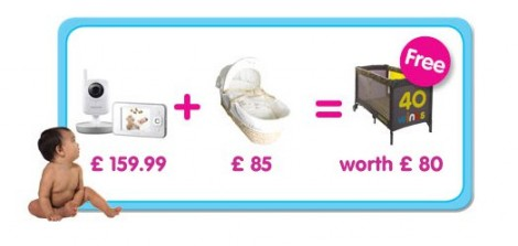 3for2BootsBabyProducts