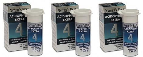 Acidophilus Extra