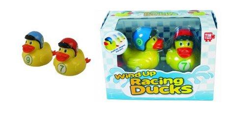 Bluw Racing Ducks