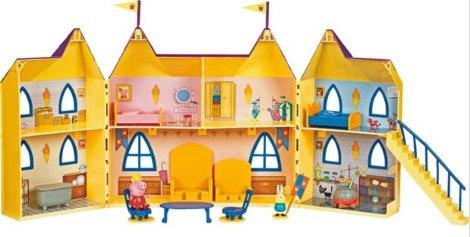 Peppa Pig Palace