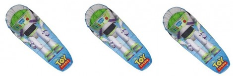 Buzz Lightyear Sleeping Bag