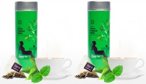 Green Tropical Detox