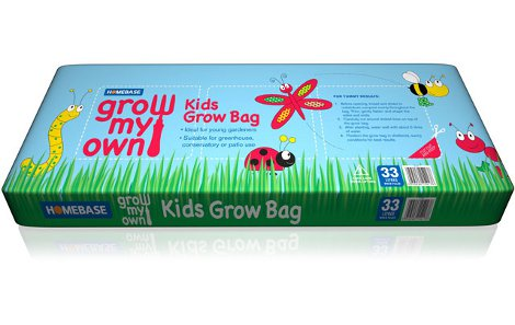 Grow My Own Bag