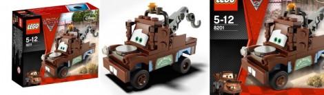 Lego Classic Mater